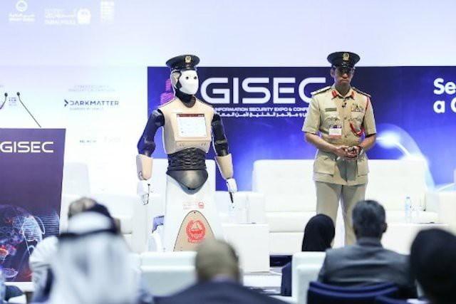 """Những công nghệ """"cực đỉnh"""" chỉ có tại UAE, quốc gia nhà giàu gặp Olympic Việt Nam chiều nay - Ảnh 2."""