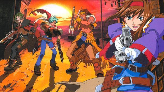 Wild Arms Million Memories - Phiên bản mobile của tượng đài làng game Nhật sắp mở cửa - Ảnh 2.