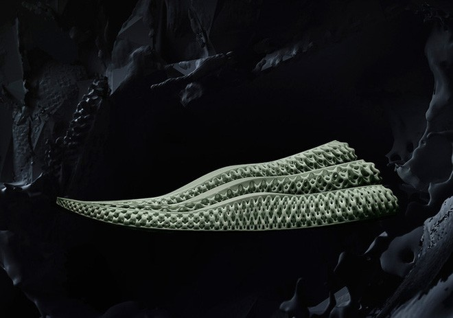 Tương lai gần, adidas và công ty công nghệ này sẽ thay đổi chuỗi cung ứng sneakers toàn cầu - Ảnh 4.