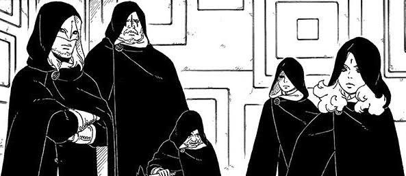 """Bí mật về cơ thể bất tử của Hidan và màn """"tái xuất giang hồ"""" của kẻ sùng đạo trong series Naruto/ Boruto - Ảnh 5."""
