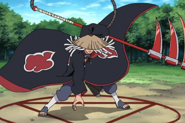 """Bí mật về cơ thể bất tử của Hidan và màn """"tái xuất giang hồ"""" của kẻ sùng đạo trong series Naruto/ Boruto - Ảnh 3."""
