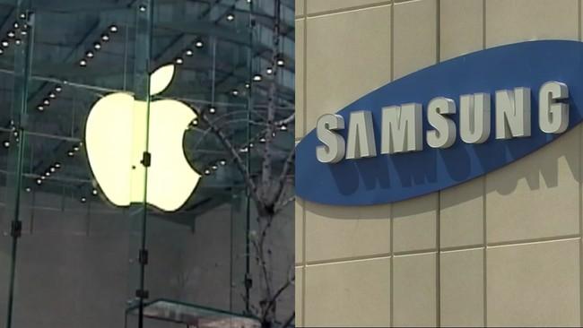 Samsung có thể cứu Apple khỏi viễn cảnh bị cấm bán iPhone, iPad tại Hàn Quốc - Ảnh 1.