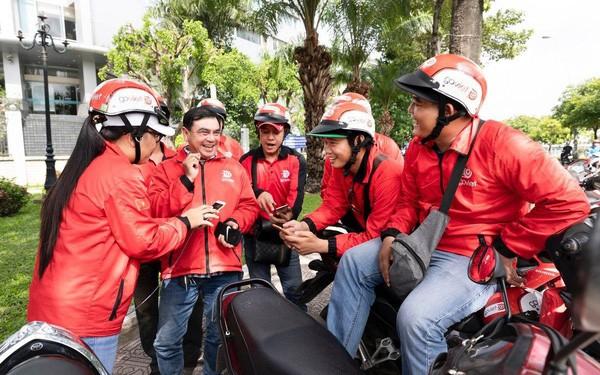 Chính thức ra mắt tại Hà Nội, Go-Viet mở ưu đãi đồng giá 1.000 đồng cho mọi chuyến đi dưới 6km - Ảnh 2.