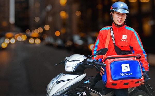 Now (Foody) sắp cạnh tranh với Grab và Go-Viet bằng dịch vụ xe ôm sang chảnh, chỉ tuyển xế chạy SH, Vespa, Liberty,... - Ảnh 2.