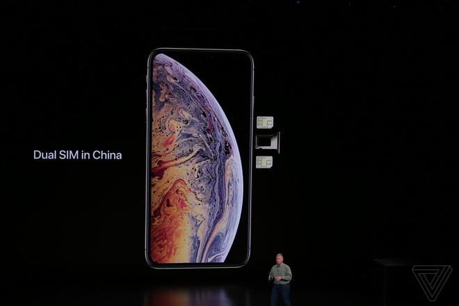 Hiểu rõ hơn về việc iPhone Xs hỗ trợ 2 SIM, người dùng Việt Nam có sử dụng được không? - Ảnh 4.
