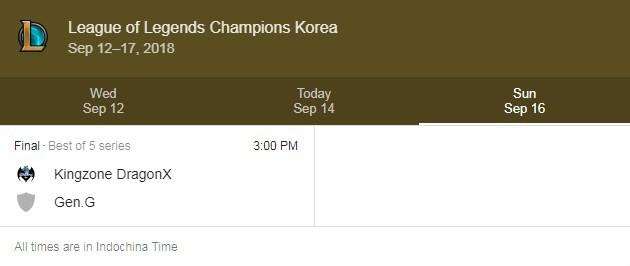 Phản ứng của cộng đồng LMHT sau trận đấu thứ 2 vòng loại khu vực LCK: Gen.G lại bật mode BO5, Griffin vẫn là niềm tự hào của Hàn Quốc - Ảnh 4.