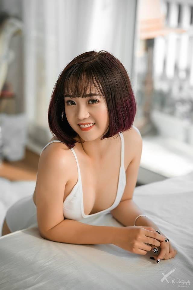 Đọ độ sexy của các nữ streamer đình đám nhất làng game Việt - Ảnh 15.