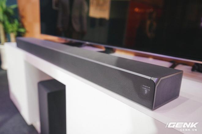 Samsung chính thức giới thiệu TV khung tranh The Frame 2.0 và loa Sound Bar HW-N950 đến người dùng Việt Nam - Ảnh 9.