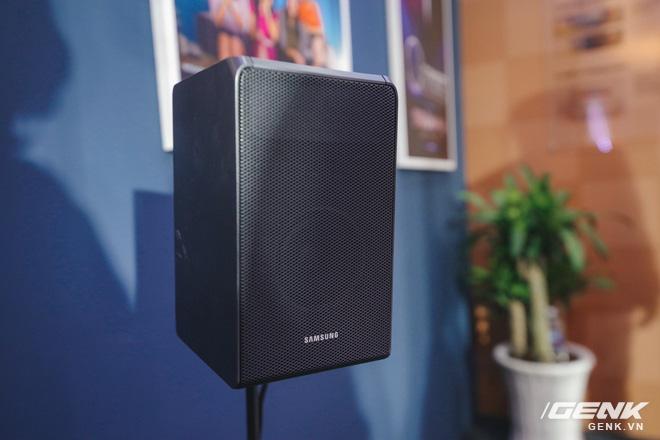 Samsung chính thức giới thiệu TV khung tranh The Frame 2.0 và loa Sound Bar HW-N950 đến người dùng Việt Nam - Ảnh 11.