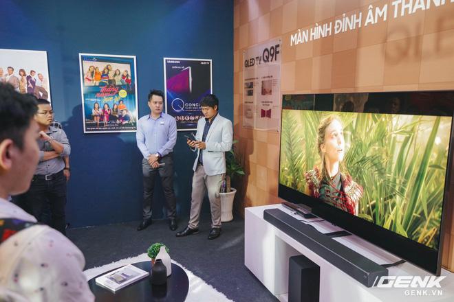 Samsung chính thức giới thiệu TV khung tranh The Frame 2.0 và loa Sound Bar HW-N950 đến người dùng Việt Nam - Ảnh 15.