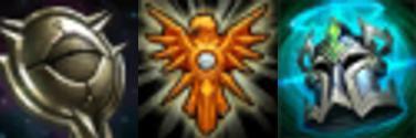 LMHT: Hướng dẫn hủy diệt đường dưới bằng Sion Hỗ Trợ - game nào cũng là dễ! - Ảnh 5.