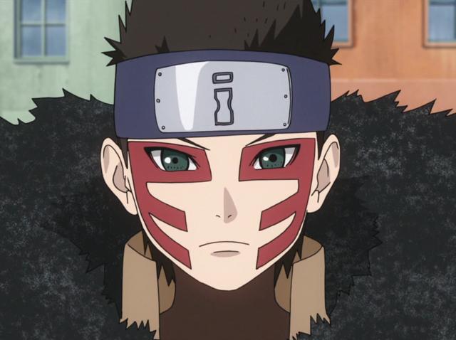 Naruto: Những điểm thú vị về nhân vật Shinki - người sở hữu Huyết Kế Giới Hạn ngàn người có một Thiết Sa - Ảnh 10.