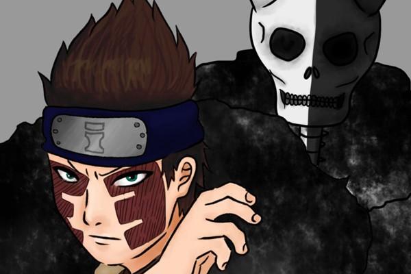 Naruto: Những điểm thú vị về nhân vật Shinki - người sở hữu Huyết Kế Giới Hạn ngàn người có một Thiết Sa - Ảnh 4.