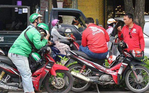Khi những Vato, Fast Go, Aber.. đã tỏ ra đuối sức, liệu tân binh Go-Viet có đủ sức thay thế Uber trở thành đối trọng xứng tầm của Grab? - Ảnh 1.