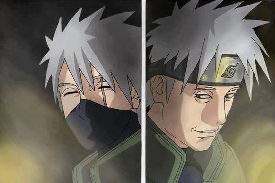 Naruto: Những điều bí mật về nhân vật Sakumo Hatake - huyền thoại Nanh Trắng của Konoha - Ảnh 5.