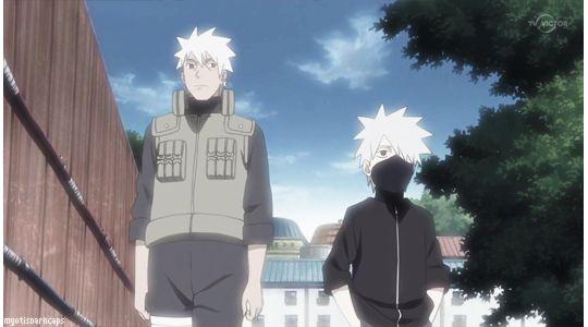 Naruto: Những điều bí mật về nhân vật Sakumo Hatake - huyền thoại Nanh Trắng của Konoha - Ảnh 3.