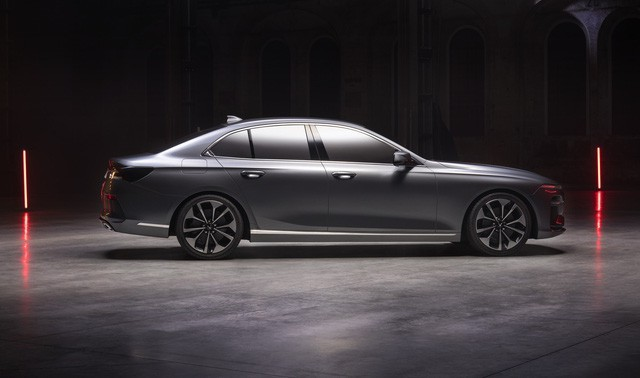 Wiki vừa cập nhật danh sách các hãng xe dự triển lãm Paris Motor Show, đã có tên Vinfast - Ảnh 5.