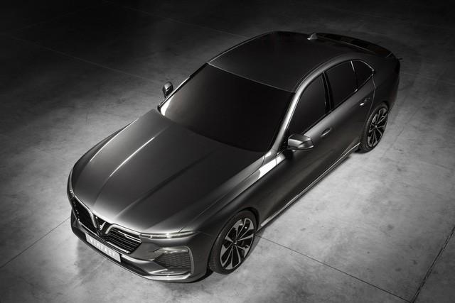 Wiki vừa cập nhật danh sách các hãng xe dự triển lãm Paris Motor Show, đã có tên Vinfast - Ảnh 7.