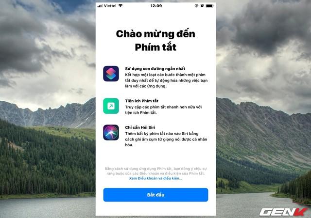 [iOS 12] Cách tận dụng Siri Shortcuts để tắt hoàn toàn Wi-Fi và Bluetooth trên iPhone - Ảnh 3.