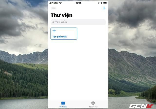[iOS 12] Cách tận dụng Siri Shortcuts để tắt hoàn toàn Wi-Fi và Bluetooth trên iPhone - Ảnh 4.