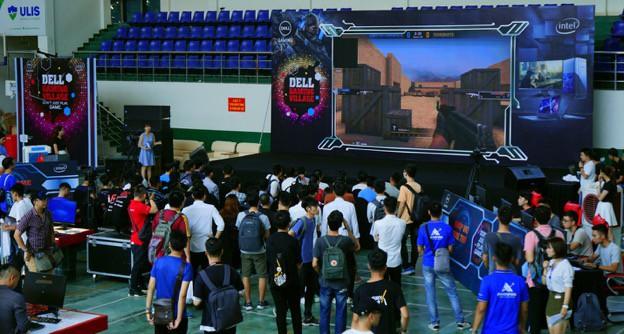 Toàn cảnh buổi offline Dell Gaming Village - Nơi game thủ tha hồ trải nghiệm những công nghệ mới siêu mạnh - Ảnh 2.