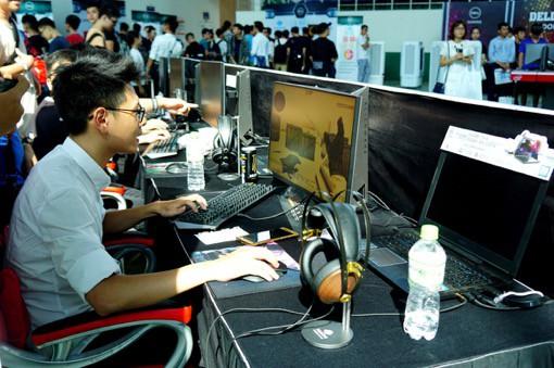 Toàn cảnh buổi offline Dell Gaming Village - Nơi game thủ tha hồ trải nghiệm những công nghệ mới siêu mạnh - Ảnh 4.