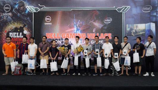 Toàn cảnh buổi offline Dell Gaming Village - Nơi game thủ tha hồ trải nghiệm những công nghệ mới siêu mạnh - Ảnh 5.