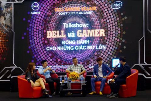 Toàn cảnh buổi offline Dell Gaming Village - Nơi game thủ tha hồ trải nghiệm những công nghệ mới siêu mạnh - Ảnh 9.