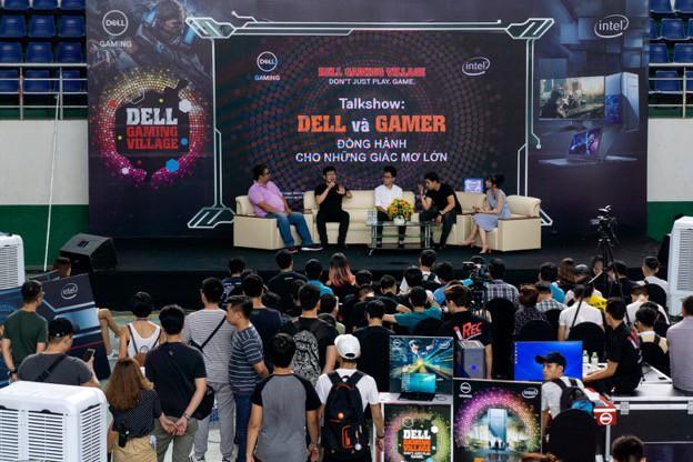 Toàn cảnh buổi offline Dell Gaming Village - Nơi game thủ tha hồ trải nghiệm những công nghệ mới siêu mạnh - Ảnh 10.