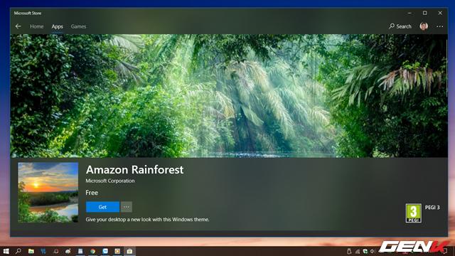 Tháng 09 đầy năng lượng với 09 gói giao diện miễn phí đến từ Microsoft - Ảnh 1.