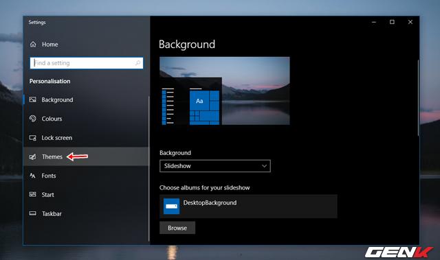Tháng 09 đầy năng lượng với 09 gói giao diện miễn phí đến từ Microsoft - Ảnh 11.