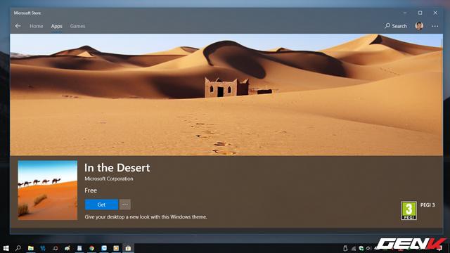 Tháng 09 đầy năng lượng với 09 gói giao diện miễn phí đến từ Microsoft - Ảnh 2.
