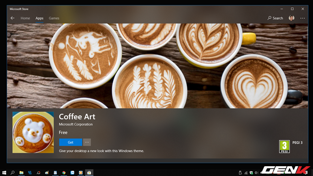 Tháng 09 đầy năng lượng với 09 gói giao diện miễn phí đến từ Microsoft - Ảnh 6.