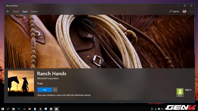 Tháng 09 đầy năng lượng với 09 gói giao diện miễn phí đến từ Microsoft - Ảnh 7.
