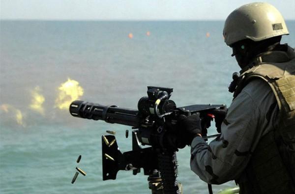[Video phụ đề] Tất tần tật những gì bạn muốn biết về khẩu súng 6 nòng Minigun huyền thoại - Ảnh 3.