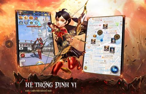 AR Triệu Hồi Sư - Luồng gió mới và lạ cập bến làng Game Việt - Ảnh 4.