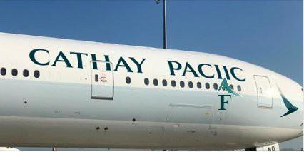 Logo trên máy bay của Cathay Pacific thiếu mất chữ F, phải sơn lại mất vài nghìn USD - Ảnh 4.