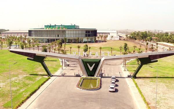 Có gì bên trong 9 xưởng sản xuất ô tô và xe máy điện của Nhà máy VinFast tại khu công nghiệp Đình Vũ – Hải Phòng? - Ảnh 1.