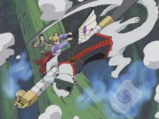 10 sự thật thú vị về thuật Triệu Hồi - một nhẫn thuật mạnh mẽ bậc nhất Naruto - Ảnh 2.