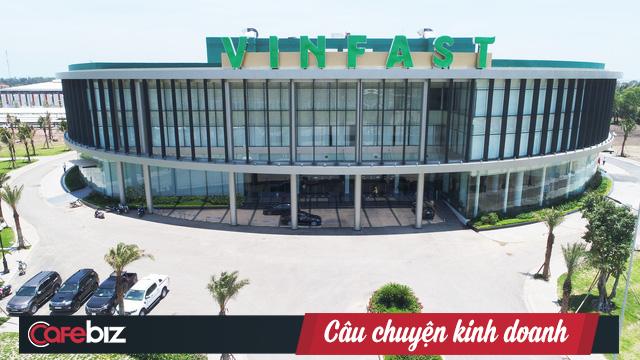Có gì bên trong 9 xưởng sản xuất ô tô và xe máy điện của Nhà máy VinFast tại khu công nghiệp Đình Vũ – Hải Phòng? - Ảnh 2.
