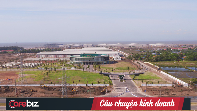 Có gì bên trong 9 xưởng sản xuất ô tô và xe máy điện của Nhà máy VinFast tại khu công nghiệp Đình Vũ – Hải Phòng? - Ảnh 3.