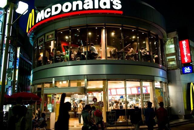 Góc nhìn thú vị lý giải thất bại của Mc Donalds và Burger King tại Việt Nam của tạp chí Mỹ: Sao phải ăn burger khi Việt Nam đã có Phở? - Ảnh 1.