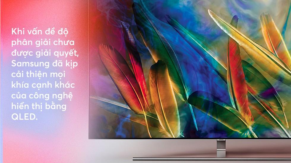 Tương lai của TV: 4K là chưa đủ, 8K mới là đích đến hoàn hảo - Ảnh 3.