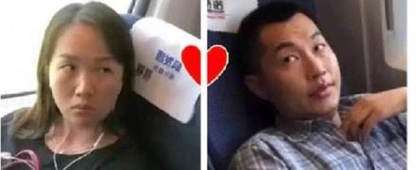 Hai hành khách xấu tính đã biến thành cơn bão meme 450 triệu views càn quét MXH Trung Quốc như thế nào? - Ảnh 7.