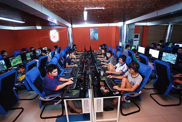Những kiểu game thủ nhìn thấy là muốn tránh xa song lại cực kỳ phổ biến ở quán net - Ảnh 3.