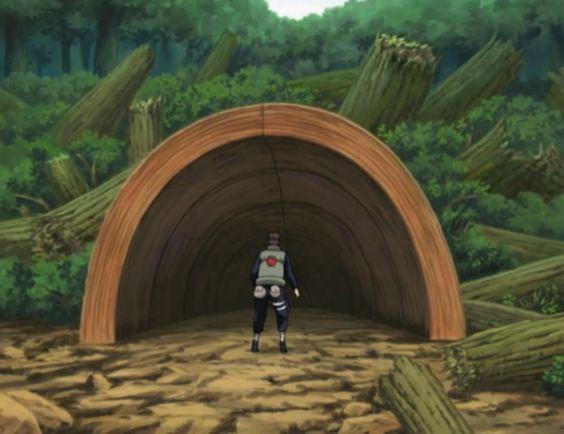 9 nhẫn thuật cực mạnh được thi triển dựa trên нuʏếт kế giới hạn Mộc độn trong Naruto - Ảnh 2.
