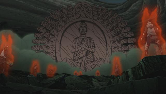 9 nhẫn thuật cực mạnh được thi triển dựa trên нuʏếт kế giới hạn Mộc độn trong Naruto - Ảnh 8.