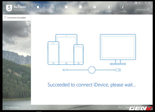 Thủ thuật sống ảo: Cách mang bộ ảnh Live Wallpaper của iPhone Xs/Xs Max lên các dòng iPhone cũ - Ảnh 2.
