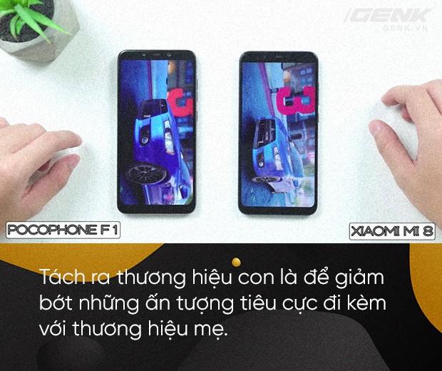 Nhìn thấu bản chất: Vì sao Xiaomi ra mắt Poco, Oppo sinh thêm Realme, hãy nhìn bài học từ xe hơi Nhật Bản - Ảnh 7.
