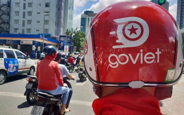 Đây là tử huyệt của Go-Viet, Grab, FastGo và kẻ chiến thắng tương lai rất có thể là taxi truyền thống! - Ảnh 2.